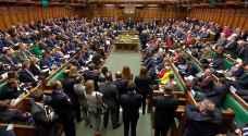 مجلس العموم البريطاني يوافق على خطة جونسون للخروج من الاتحاد الأوروبي