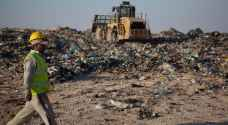 الحكومة تنفي نيتها إنشاء هيئة مستقلة جديدة لإدارة النفايات