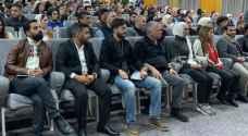 الملك يفاجئ طلبة في جامعة اليرموك أثناء حضورهم جلسة توعوية - صور