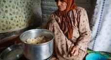 نازح سوري يتحدى غلاء المعيشة بزراعة الفطر في إدلب