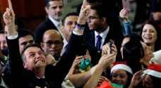 الرئيس البرازيلي يتعافي بعد حادث سقوط وفقدان موقت لذاكرته