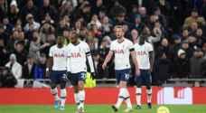 توتنهام الجريح يواجه برايتون في الدوري الإنجليزي