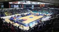 الأهلي يواجه الأرثوذكسي الجمعة في افتتاح الدور نصف النهائي دوري السلة