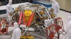 """بحثا عن حياة على الكوكب الأحمر.. ناسا تكشف """"المريخ 2020"""""""