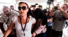 حكم غير متوقع لبريطانية اتهمت 12 يهوديًا باغتصابها