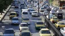 إغلاقات وتحويلات مرورية في شوارع العاصمة عمان - تفاصيل