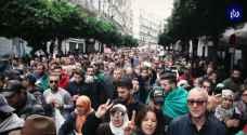 الجزائر في 2019.. الشعب يريد إسقاط النظام .. فيديو