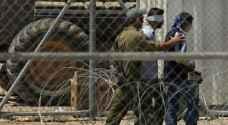 1022 أمر اعتقال إداري بحق الأسرى الفلسطينيين خلال 2019