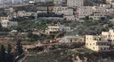 كيان الاحتلال يهدم منزلين في بلدة سلوان بالقدس