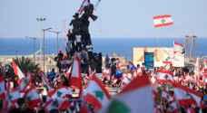 بانوراما 2019.. حالة الفراغ السياسي تعود إلى لبنان على أكتاف ثورة شعبية