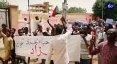 بانوراما السودان.. تسقط بس