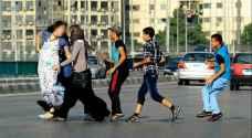 الشرطة المصرية توقف 7 أشخاص بتهمة التحرش بفتاة في دلتا النيل