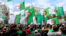 الجزائر تعلن تشكيلة الحكومة الجديدة