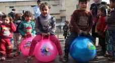 سجن مهجور ومدارس تتحوّل إلى مراكز إيواء لاستقبال النازحين في إدلب