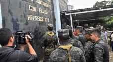 16 قتيلا بأعمال شغب داخل سجن في المكسيك