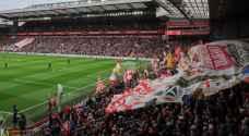 ليفربول يستضيف شيفيلد يونايتد في ختام الجولة 21 من البريميرليج