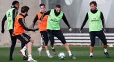 ريال مدريد يحل ضيفاً ثقيلاً على نظيره خيتافي في الليجا