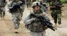 فصيل موال لإيران يدعو القوات العراقية إلى الابتعاد عن أماكن وجود الجنود الأمريكيين