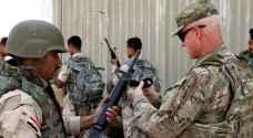 """واشنطن: الرسالة بقرار الانسحاب من العراق أرسلت """"عن طريق الخطأ"""""""