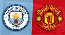 يونايتد يستضيف السيتي في ديربي مانشستر في كأس الاتحاد الإنجليزي