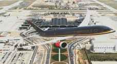 """مستو لـ """"رؤيا"""": نراقب حركة الطيران في المنطقة لضمان سلامة الأجواء الأردنية"""