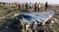 الأمن الأوكراني يضع فرضيتين لتحطم الطائرة في إيران