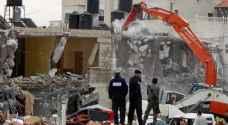 الاحتلال يخطر عائلات 3 اسرى بهدم منازلهم