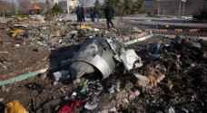 جونسون: المعلومات تشير إلى أنّ الطائرة الأوكرانية أُسقِطت بصاروخ إيراني