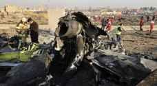 """كارثة الطائرة في إيران.. أمريكا تسلم أوكرانيا """"معلومات مهمة"""""""
