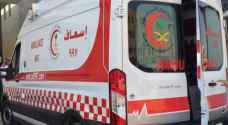 وفاة معتمرين أردنيين بحادث سير في السعودية