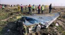 """إيران: الطائرة الأوكرانية أسقطت عن غير قصد بسبب """"خطأ بشري"""""""