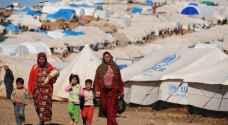 تعرف على حجم الدعم الدولي لخطة الاستجابة الأردنية للأزمة السورية العام الماضي - فيديو