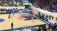 الأرثوذكسي الى نهائي دوري كرة السلة
