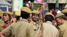 الشرطة الهندية تطارد محتجين على قانون الجنسية