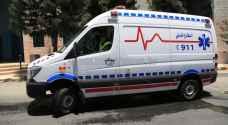 وفاة طفل بحادث دهس في الزرقاء