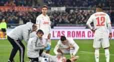 إيطاليا: ديميرال يواجه خطر الابتعاد عن الملاعب حتى نهاية الموسم