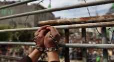 """الاحتلال ينقل 34 أسيرًا قاصرًا لسجن """"الدامون"""""""