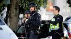 4 إصابات بحادثة طعن في بريطانيا
