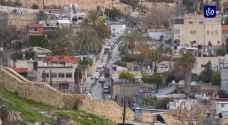 تسعة أشهر والاحتلال يحاول كسر صمود أهالي قرية العيسوية - فيديو