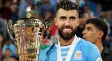بهاء عبدالرحمن لرؤيا : لم أحدد النادي الذي سأنتقل إليه
