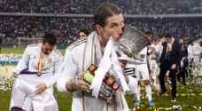 """ريال مدريد يستعين بـ""""هيفاء وهبي"""" لوصف فرحة راموس"""