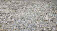 السجن لأربعة أردنيين حاولوا تهريب مخدرات إلى السعودية