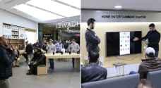 نجاح كبير لفعاليتي الإطلاق الرسمي لهاتف Huawei Mate 30 Pro في الأردن بحضور نخبة خبراء التقنية المحليين
