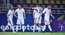 هدف قاتل لمنتخب كوريا الجنوبية ينهي مشوار الأولمبي في كأس آسيا