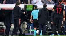 ثورة غضب اندلعت ضد حكم مباراة ريال مدريد وإشبيلية