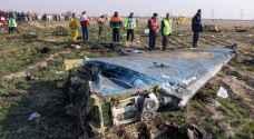 اوكرانيا تصر على ضرورة أن تسلمها ايران الصندوقين الاسودين للطائرة المنكوبة