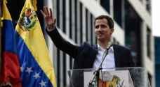 المعارض الفنزويلي غوايدو في كولومبيا للقاء بومبيو