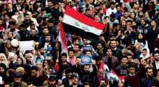 مظاهرات العراق مستمرة .. سلطات عاجزة وقوات الأمن بحالة شلل