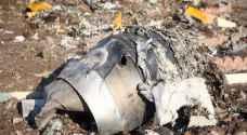 إيران تعلن أن الطائرة الأوكرانية أصيبت بصاروخي TOR-M1