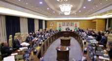 الحكومة تقرر إحالة كل من أمضى 30 عاماً في الخدمة إلى التقاعد يوم 10 شباط